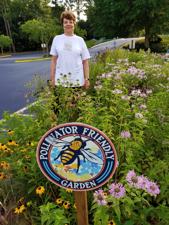 Pollinator-Garden